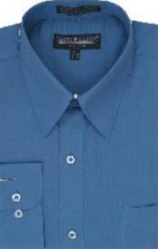 Denim Blue Shirts