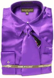 Shirts Purple