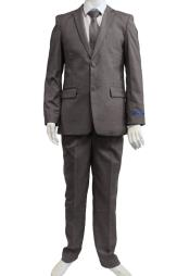 Boys Suit - Medium