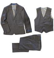 Boys Suit - Gray
