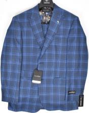 Wilkins Vested Peak Lapel