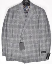 Fashion - Gray and