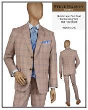 Suits Tan