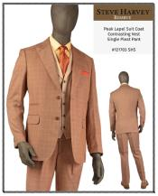 Suits Copper