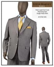 Suits Gray