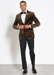Jacket Tuxedo