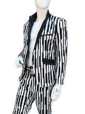- 1920s Suits -