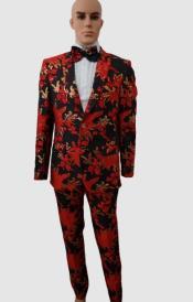 - Wedding Suit -
