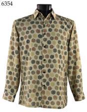 Sleeve Shirt - Casual