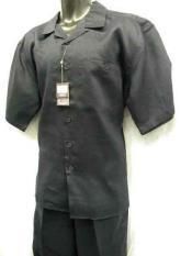 Walking Suit - Navy