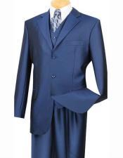 - Dark Teal Suit