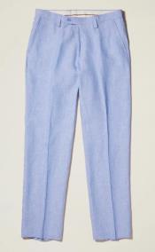 Front Pants — Lt