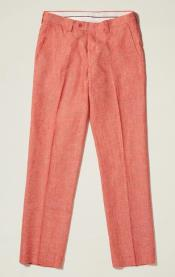 Front Pants — Tangy