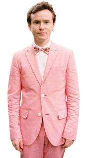 Linen Suit - Summer