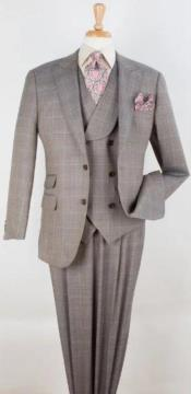 - 1920s Suit -