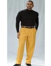 Dress Pants - Pleated