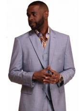 Linen Suits - Mens