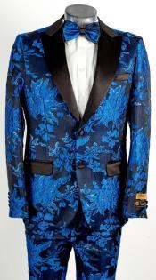 Suits - Unique Fashion
