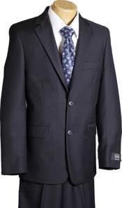 Blue Suit - Boys