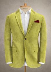 Corduroy Suit - Cotton