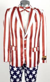 ~ White Stripes 2