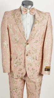 Pink ~ Gold 2