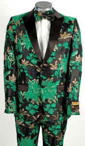 Tuxedo Suit - Wedding