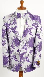 and Lavender Purple 2