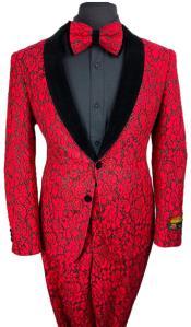 Prom Tuxedo Package in