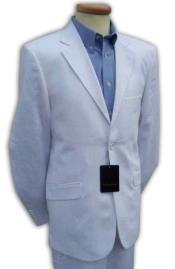 Suit - Toddler Linen