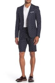 Suits With Shorts