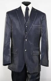 Suit - Flashy Fashion