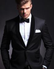 - Groomsmen Suit -