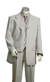 Vested Unique Exclusive Fashion