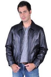Leather skin  Jacket