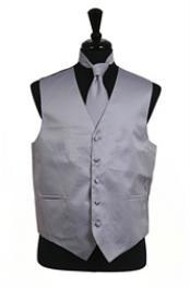 Tie Combo Grey