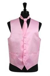 Tie Combo Pink