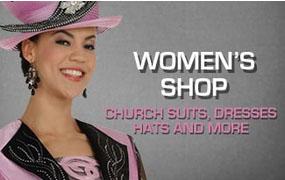 Womens Shop
