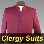 Clergy Suits