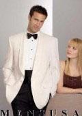 Mens Cream Suits