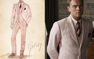 Great Gatsby Suits For Sale
