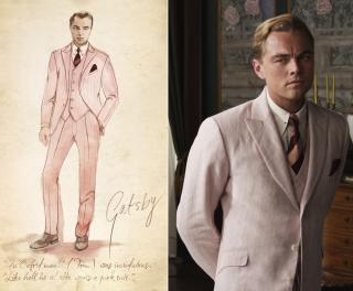 Great Gatsby Men S Clothing Costumes Suits Style For Men Rental