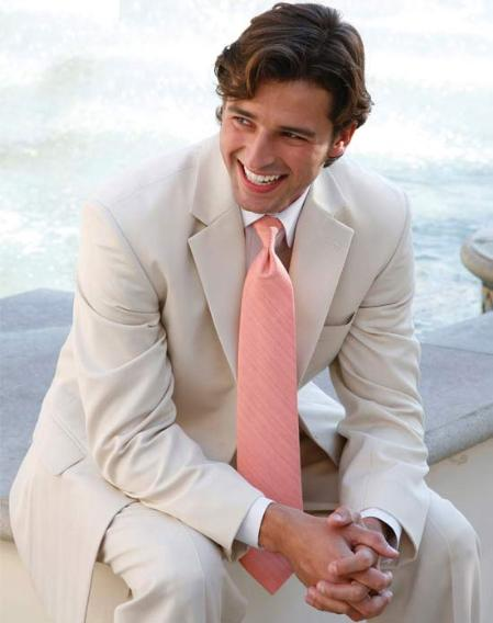 Dinner Anniversary Suit Ideas Mens Tan Wedding