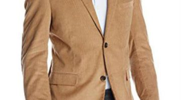 Fall Mens Wardrobe Must Haves Sport Coat