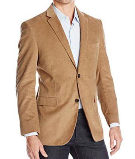 Fall Mens Wardrobe Must Haves Sport Coat