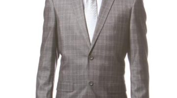 How to Handle Annual Fall Wardrobe Transition Plaid Suits