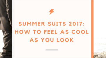 summer suits 2017 how to feel cool look