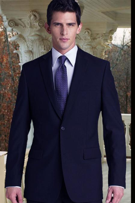 fall winter suits online wool two button mens