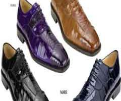 Belvedere Dress Shoes: The Shoes You Want in Your Closet
