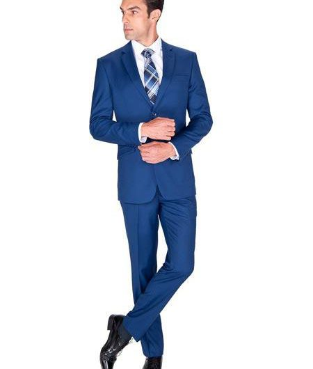 Mens Big and Tall Suits: Adding That Personal Touch